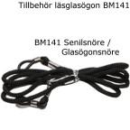 Senilsnöre - Glasögonsnöre  - Tillbehör till läsglasögon BM141