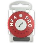 Vaxfilter HF4 Pro Röd Höger - 15 stycken filter Siemens Signia 10600531