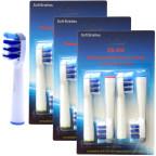Oral-B Kompatibla Trizone 12-Pack Tandborsthuvud EB-30A