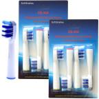 Oral-B Kompatibla Trizone 8-Pack Tandborsthuvud EB-30A