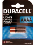 AAAA 2-Pack Duracell Alkaline 1,5V LR61 MN2500 MX2500