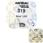 319 1-Pack SR527SW Klockbatteri - Rayovac