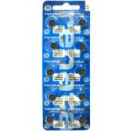 377 10-Pack SR626SW Klockbatteri - Renata