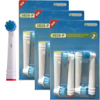 Oral-B Kompatibla Tandborsthuvud 12-Pack EB28-P Sensitive