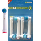 Oral-B Kompatibla Tandborsthuvud 4-Pack EB28-P Sensitive