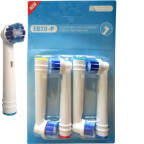 Oral-B Kompatibla Tandborsthuvud 4-Pack EB20-P