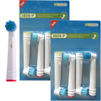 Oral-B Kompatibla Tandborsthuvud 8-Pack EB28-P Sensitive
